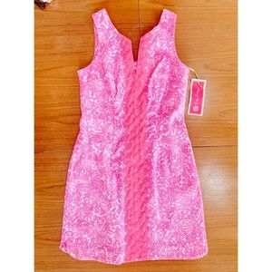 Lilly Pulitzer target limited edition dress